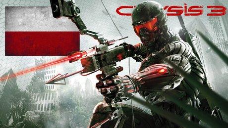 Crysis 3 - porównanie wersji językowych