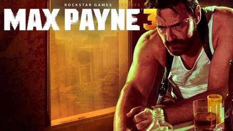 Lato z Padem: Max Payne 3