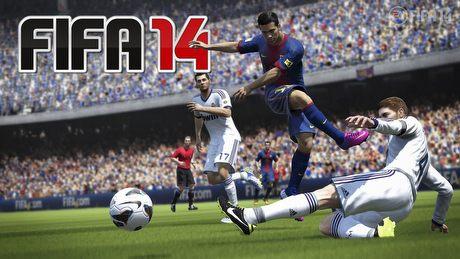 FIFA 14 vs FIFA 13 - co zmieniło się od ostatniej części