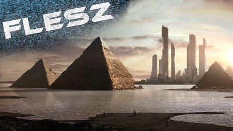 FLESZ – 15 kwietnia 2014 – Sid Meier znowu sięga gwiazd