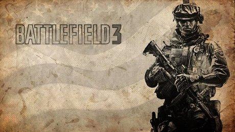Gramy w Battlefield 3