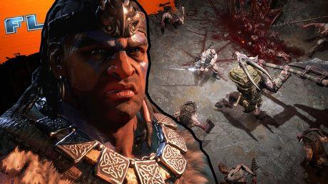 Tak wygląda Diablo 4. FLESZ – 1 listopada 2019