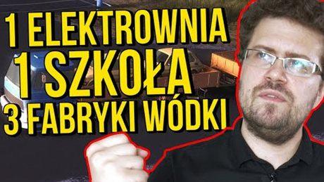 Najlepsza gra, w której budujesz Polskę