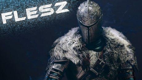 FLESZ – 7 marca 2014 – Dark Souls II na PC ma datę premiery