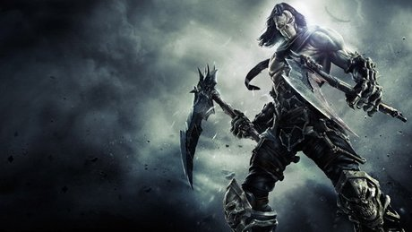 Gramy w Darksiders II