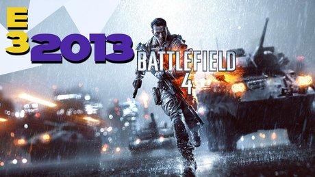 E3: Gramy w Battlefield 4