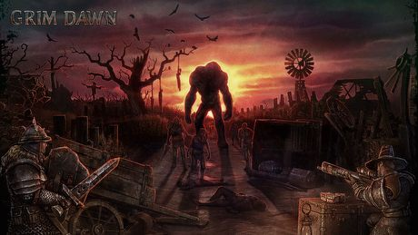 Grim Dawn – posępny i soczysty hack'n'slash od twórców Titan Questa