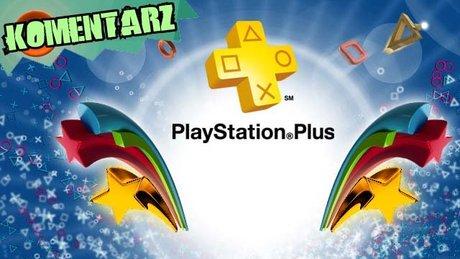 Komentarz: Playstation Plus - płatny PSN