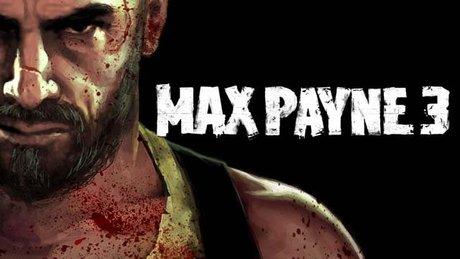 Max Payne 3 - trochę narzekania...