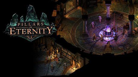 Gramy w betę Pillars of Eternity - tony dialogów, walki i soczystego role-playa