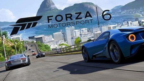 Forza Motorsport 6 na targach E3 2015 - jak prezentuje się naczelna wyścigówka Xboksa?