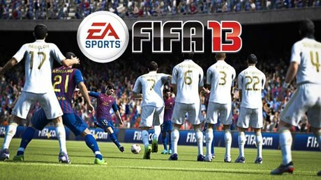 Gramy w FIFA 13 - jest bardzo dobrze!