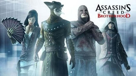 Gramy w Assassin's Creed: Brotherhood