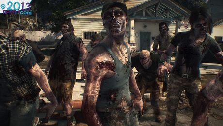 Dead Rising 3 zmierza w złym kierunku? - gamescom 2013