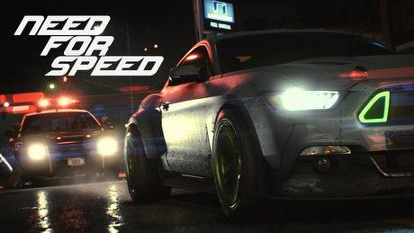 Nowy Need for Speed - wrażenia z targów E3 2015