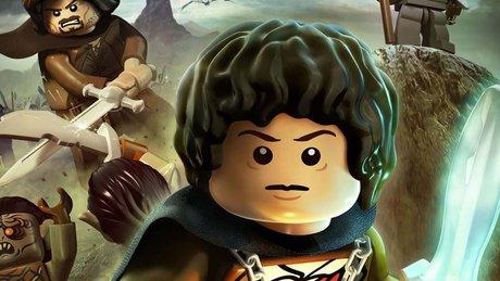 Gramy w LEGO Władcę Pierścieni!