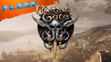 Baldur's Gate III stało się faktem. FLESZ – 6 czerwca 2019