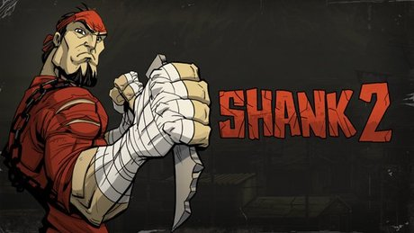 Na luzaku - Shank 2 Survival