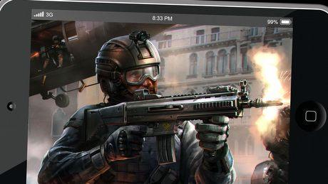 """FLESZmob – 31 lipca 2014 – Gra o Tron w telefonie i """"mobilne Call of Duty"""""""