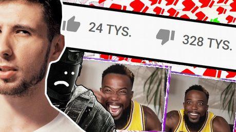 Najgorsze zwiastuny gier, które znajdziesz na YouTube