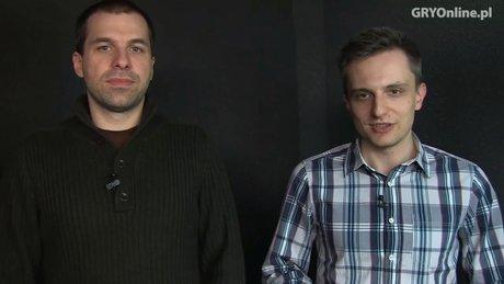 ogłoszenie gry - komentarz redakcji