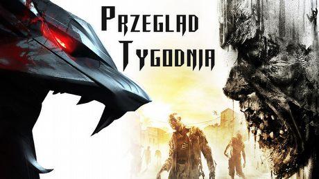 Przegląd Tygodnia - najciekawsze polskie gry