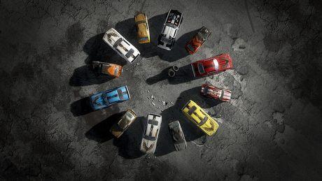 Gramy w Next Car Game - FlatOut + Burnout