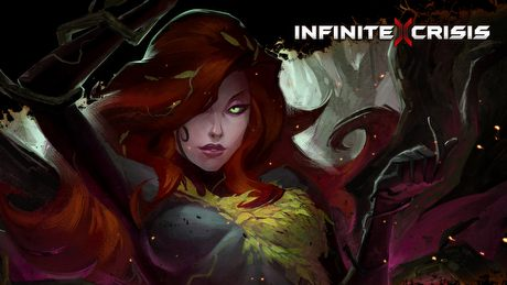 Infinite Crisis - MOBA z superbohaterami DC idzie na bój z League of Legends