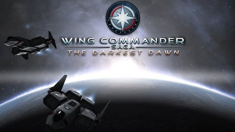 Gramy w Wing Commander Saga