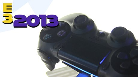 E3 2013 - pokazujemy Playstation 4