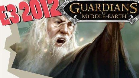 E3: MOBA Władca Pierścieni!