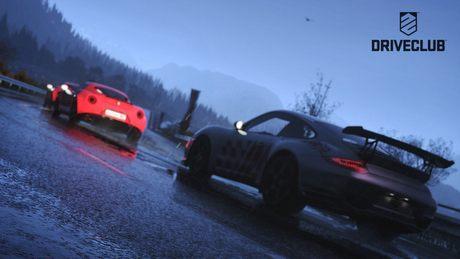 DriveClub w trybie solowym – testujemy pierwsze wyścigi ekskluzywne na PS4