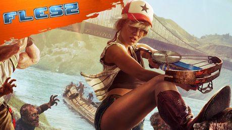 Dead Island 2 traci producenta... FLESZ – 15 lipca 2015