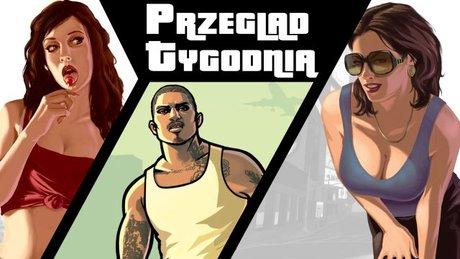 Przegląd Tygodnia - Grand Theft Auto V