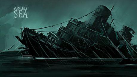 Samiec Alfa #20 – Sunless Sea, czyli Sid Meier's Pirates w wersji gotycko-wiktoriańskiej