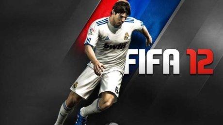 FIFA 12 - jesteśmy jedenastką