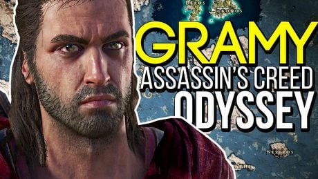 Gramy w Assassin's Creed Odyssey