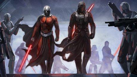 Gramy w Star Wars: The Old Republic [2/2]