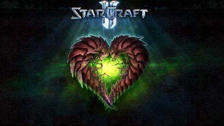 Gramy w StarCraft II - Zerg