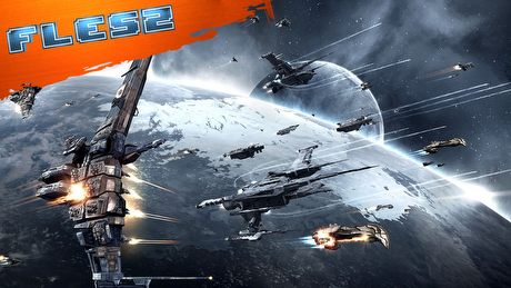 Największa bitwa w historii gier – EVE Online kontratakuje. FLESZ – 13 grudnia 2016