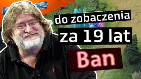 Jak dostać bana od Valve do 2038 roku. FLESZ – 18 września 2019
