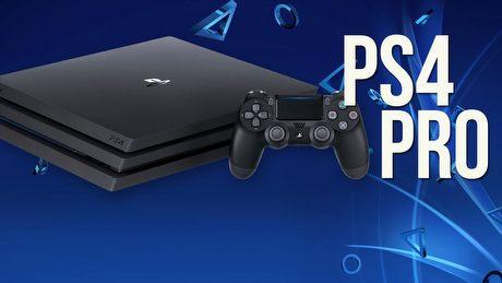 Wszystko, co musicie wiedzieć o PlayStation 4 Pro