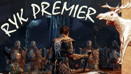 Dragon Age, Far Cry, GTA – taki mamy tydzień. FLESZ: Ryk Premier – 17 listopada 2014.