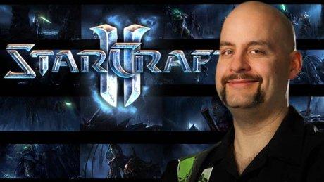 StarCraft II - oficjalne mody Blizzarda