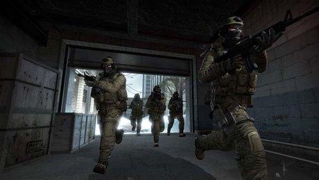 Counter-Strike: Global Offensive - wyścig zbrojeń