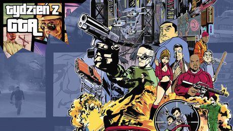 Tydzień z GTA - rewolucja w Grand Theft Auto 3