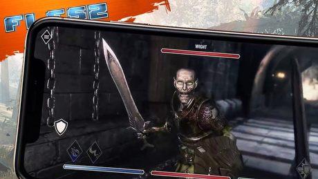 Mobilne The Elder Scrolls ruszy dopiero w 2019 roku. FLESZ – 30 listopada 2018