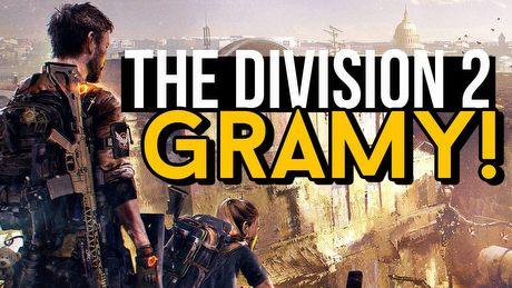 8 godzin z The Division 2! Gramy