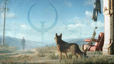 Od Fallouta przez Quake Champions do Dishonored 2 - Bethesda na targach E3 2016