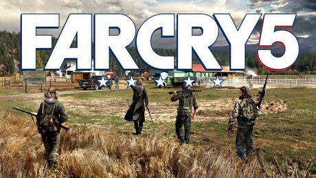 Far Cry 5 w akcji - pierwszy gameplay